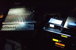 昨晩のJAZZのライブ録音_e0166355_6475564.jpg