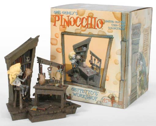 Gris Grimly\'s Pinocchio Geppetto\'s Workshop_e0118156_850232.jpg