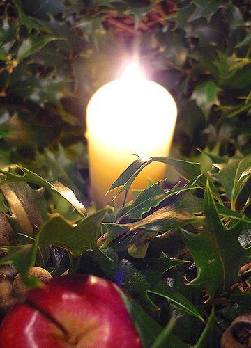 主イエスの待降節 クリスマス・アドヴェント第1主日 *。。*。:☆.。† _a0053662_18163585.jpg