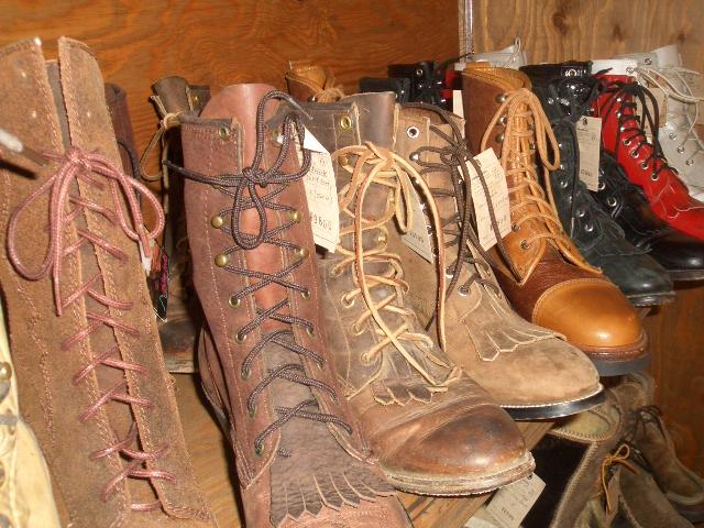 LADY\'S  靴大量入荷!!!_a0108963_2322475.jpg