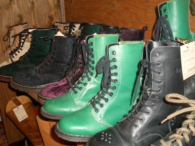LADY\'S  靴大量入荷!!!_a0108963_23262126.jpg