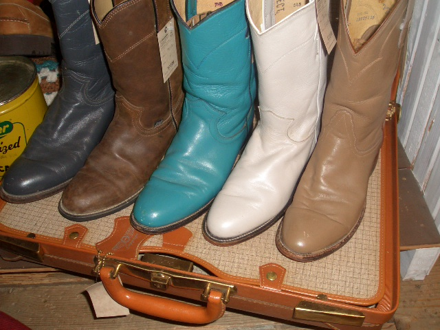 LADY\'S  靴大量入荷!!!_a0108963_2326267.jpg