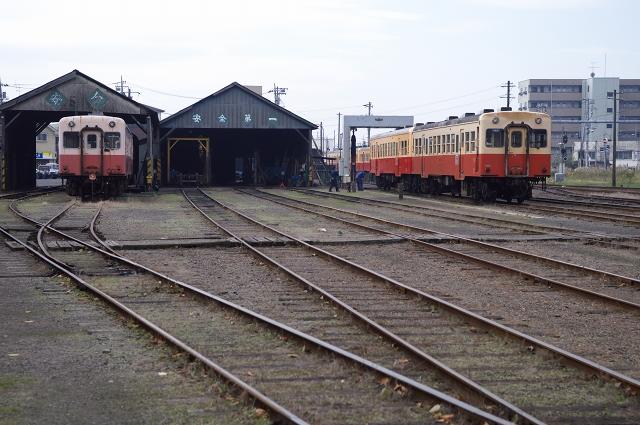 紅葉列車_f0018464_201685.jpg
