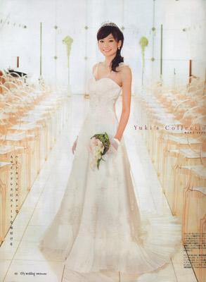 City wedding 11月号_c0072971_0321680.jpg