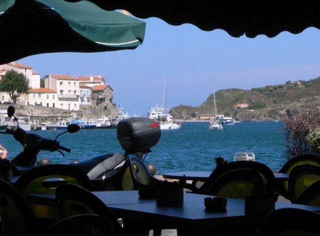 魚を食べるために海へ?(南フランス)_f0119071_17501711.jpg