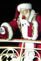 Macy\'sのクリスマス・イルミネーション点灯式_b0007805_15332612.jpg