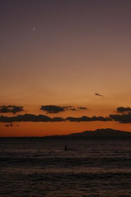 海・夕陽_d0150720_222551.jpg