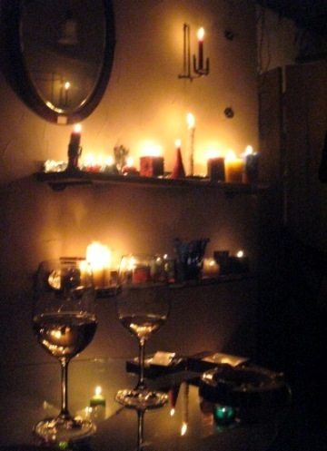 Candle☆Night_e0088444_2144395.jpg