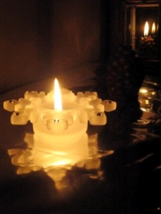 Candle☆Night_e0088444_22293893.jpg