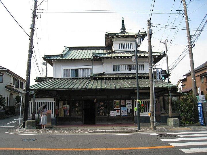 鎌倉の寸松堂_c0112559_10423665.jpg