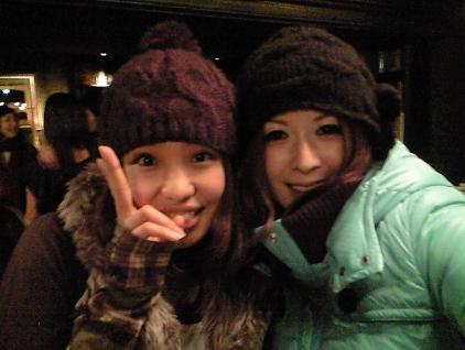 Girls Snow Collection 3_c0151965_072948.jpg