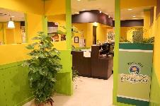 「パイザォン」、姫路のブラジル料理で陽気に♪ _b0067283_10311996.jpg