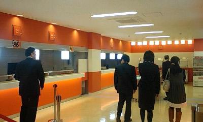 札幌大学竣工式_c0177936_20543997.jpg