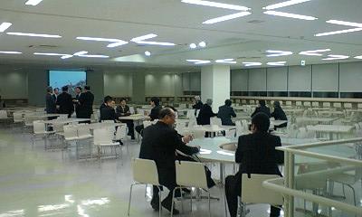 札幌大学竣工式_c0177936_2185089.jpg