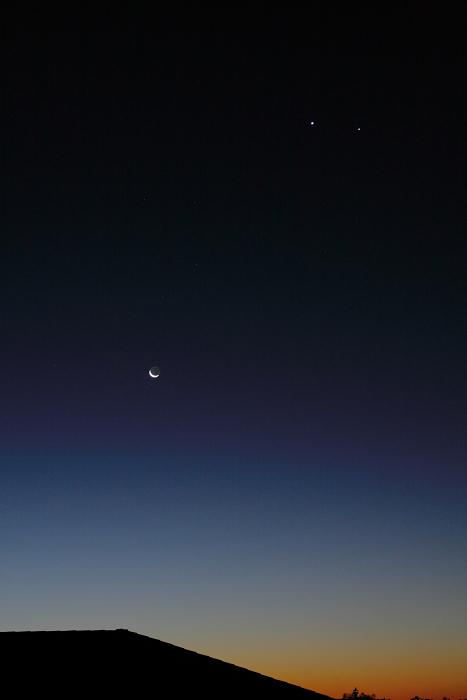 夜空ににっこりマーク!_f0084337_19474733.jpg