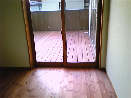 松本市 住宅 F邸 現場監理_b0146238_20551861.jpg