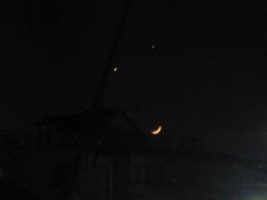 冬の夜空に…_e0153039_15193911.jpg
