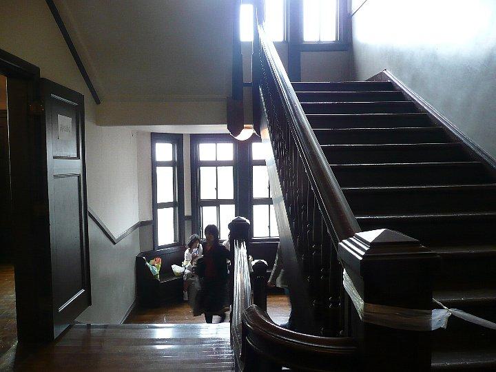 横浜共立学園本校舎_c0094541_17143232.jpg