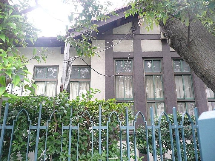 横浜共立学園本校舎_c0094541_17195462.jpg