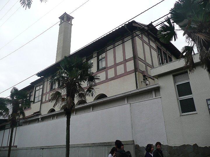 横浜共立学園本校舎_c0094541_1753134.jpg