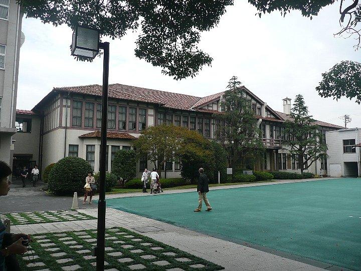 横浜共立学園本校舎_c0094541_1761359.jpg