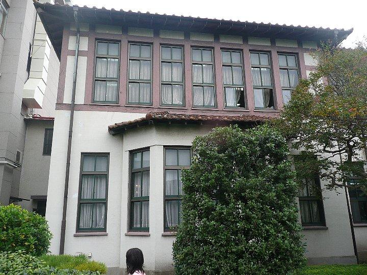 横浜共立学園本校舎_c0094541_1775198.jpg