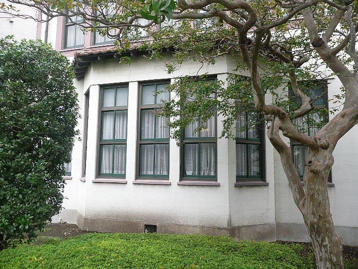横浜共立学園本校舎_c0094541_1781051.jpg