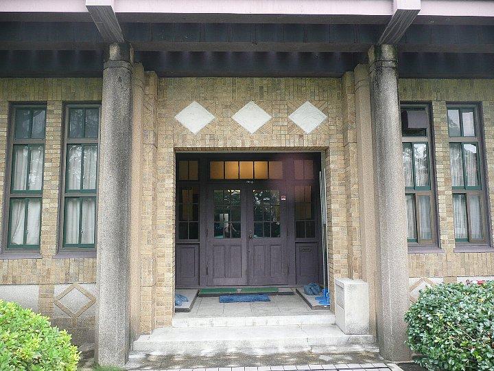 横浜共立学園本校舎_c0094541_1793548.jpg