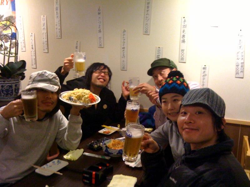 「東海道三次 vol.2」名古屋クラブクアトロ終了!!!_f0197258_150323.jpg