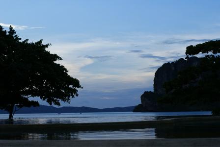タイのクラビへ行ってきました!_d0141376_13335152.jpg