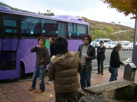 バスと炭水化物_f0180880_4421886.jpg