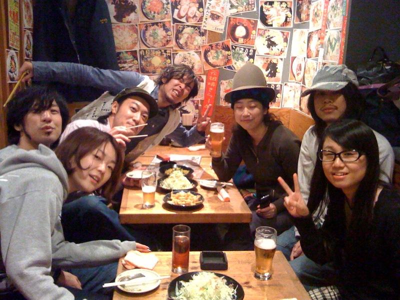 大阪がおわったぜ〜〜〜!_f0197258_15571658.jpg