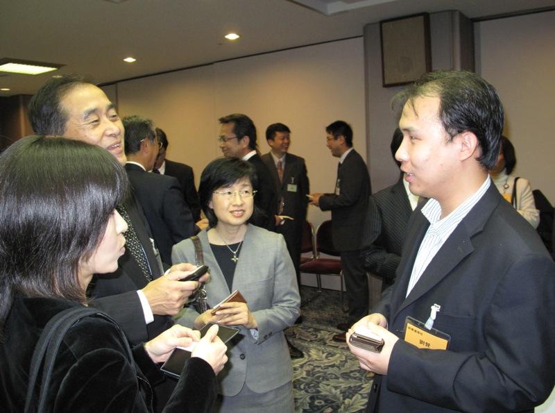 东京举行日本企业与中国媒体交流会_d0027795_22111474.jpg
