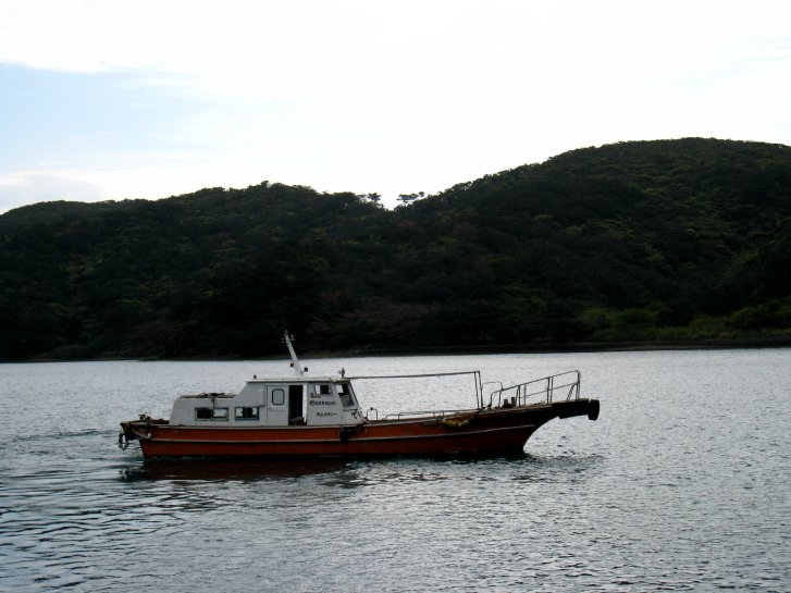 屋久島編(21):加計呂麻島(08.3)_c0051620_671153.jpg