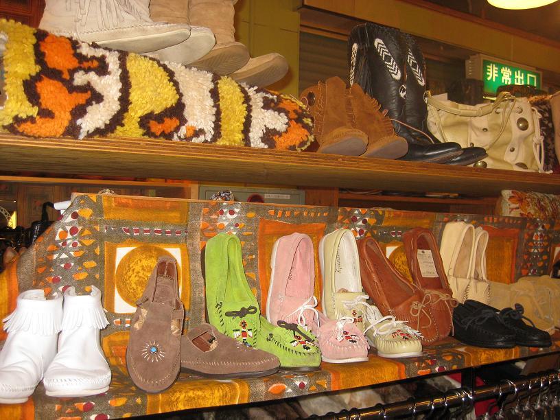 レディース秋冬靴、大量入荷♪_a0108963_14434138.jpg