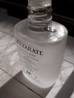手作り化粧水(日本酒+梅酒)_c0110869_2271969.jpg