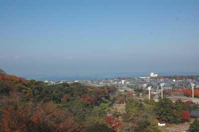 2008初冬の彦根城_c0093196_9482422.jpg