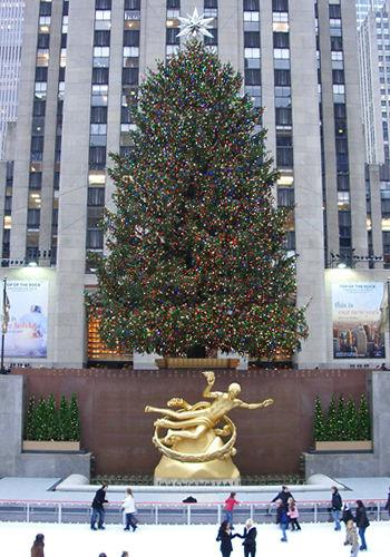 ロックフェラーのクリスマスツリー_c0064534_1512501.jpg