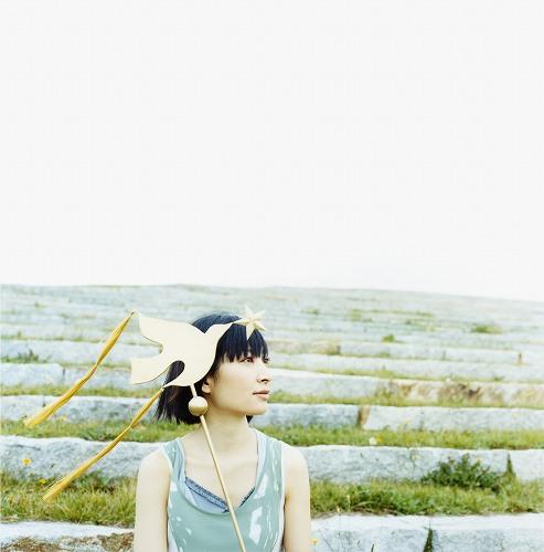 坂本真綾NEW ALBUM『かぜよみ』2009.1.14発売_e0025035_1405318.jpg