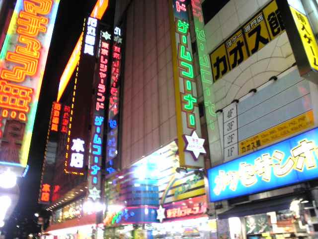 霜月~東京ぶらり(視察)旅~ 前編_e0015091_176389.jpg