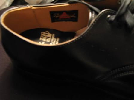 買い付け情報#3 デッドストックshoes !!_c0144020_12173815.jpg
