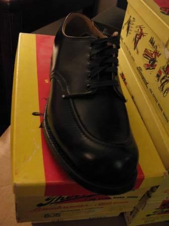 買い付け情報#3 デッドストックshoes !!_c0144020_12183527.jpg