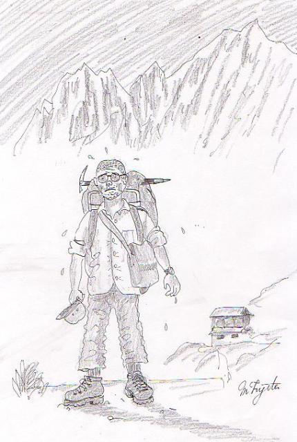 爺の登山小史 No41 ヒマラヤⅡ_d0007657_16344010.jpg