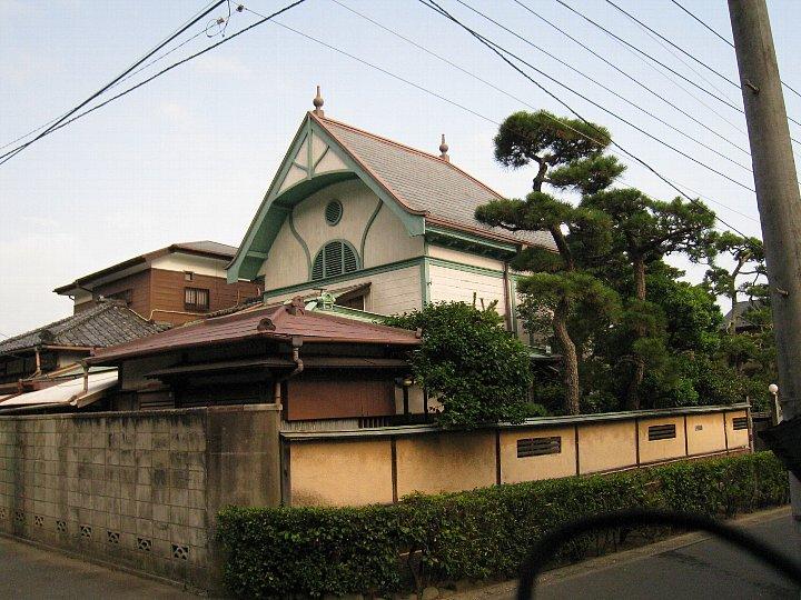鎌倉の加賀谷邸_c0112559_10104163.jpg