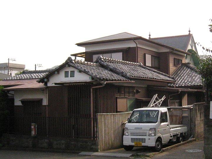 鎌倉の加賀谷邸_c0112559_1011506.jpg