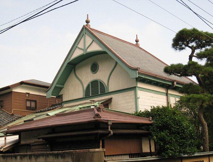 鎌倉の加賀谷邸_c0112559_10124559.jpg