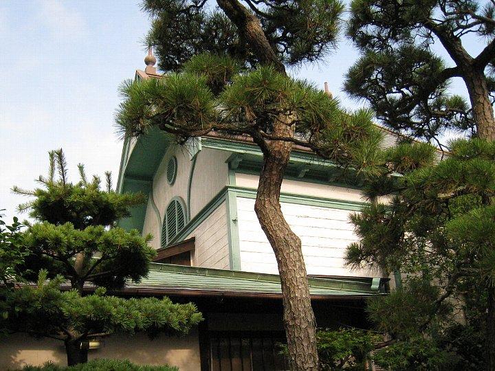 鎌倉の加賀谷邸_c0112559_10134760.jpg