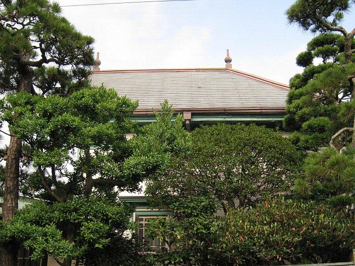 鎌倉の加賀谷邸_c0112559_10135836.jpg