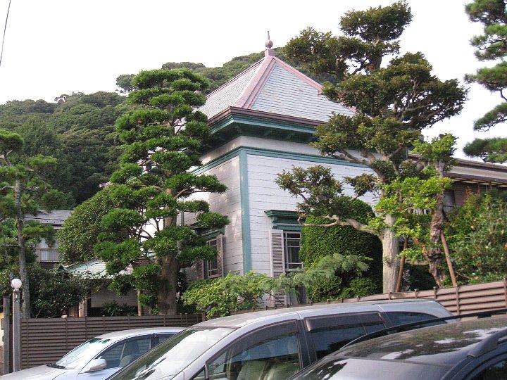 鎌倉の加賀谷邸_c0112559_10141758.jpg