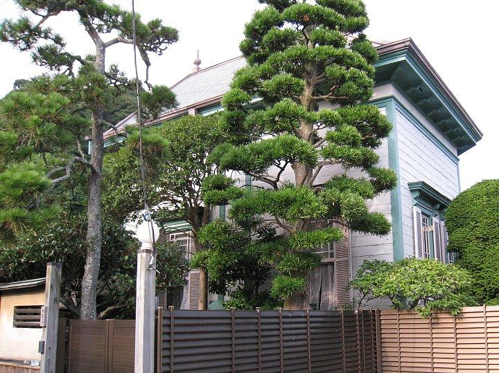鎌倉の加賀谷邸_c0112559_1014898.jpg